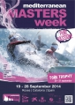 Mediterranean Masters Week & To Be Trophy 2014